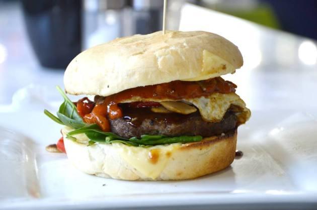 Argus Burger