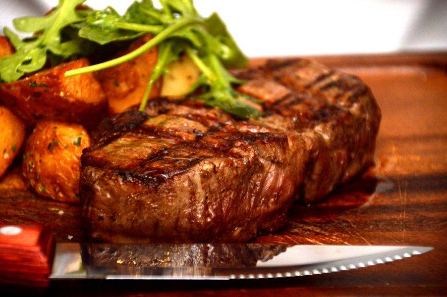 300g Eye Fillet Steak