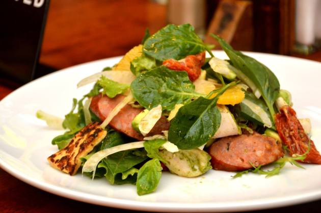 Clubhouse Salad