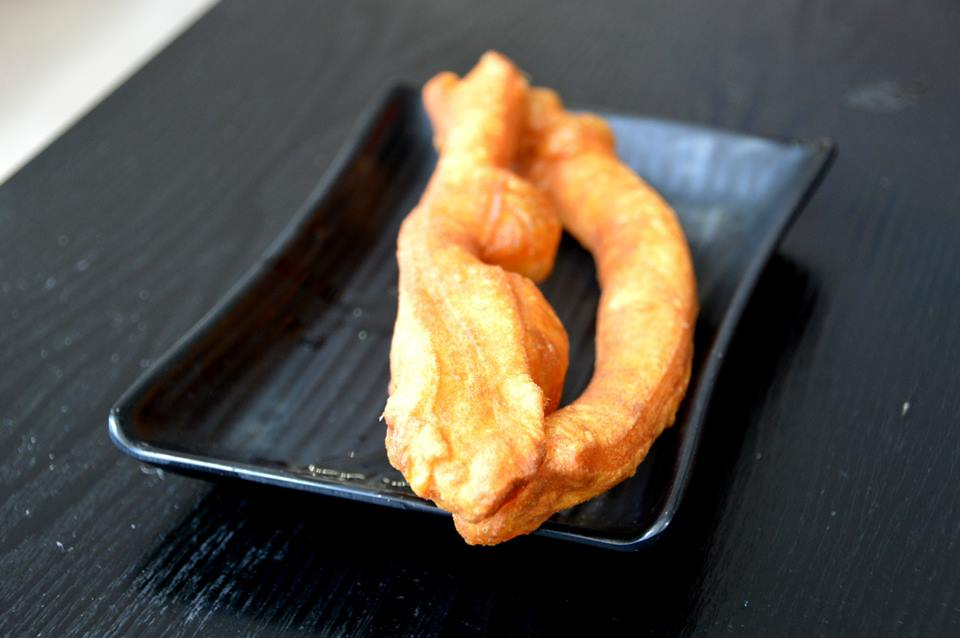 Chinese Cruller