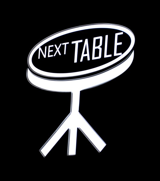 Next Table Bar