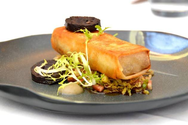 Berkshire Pork Belly