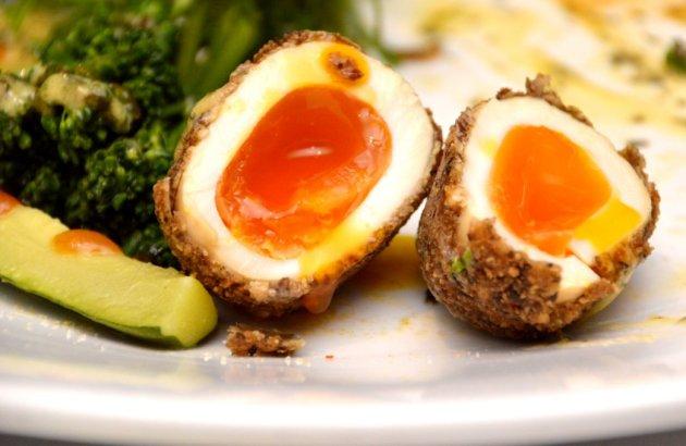 Egyptian Egg