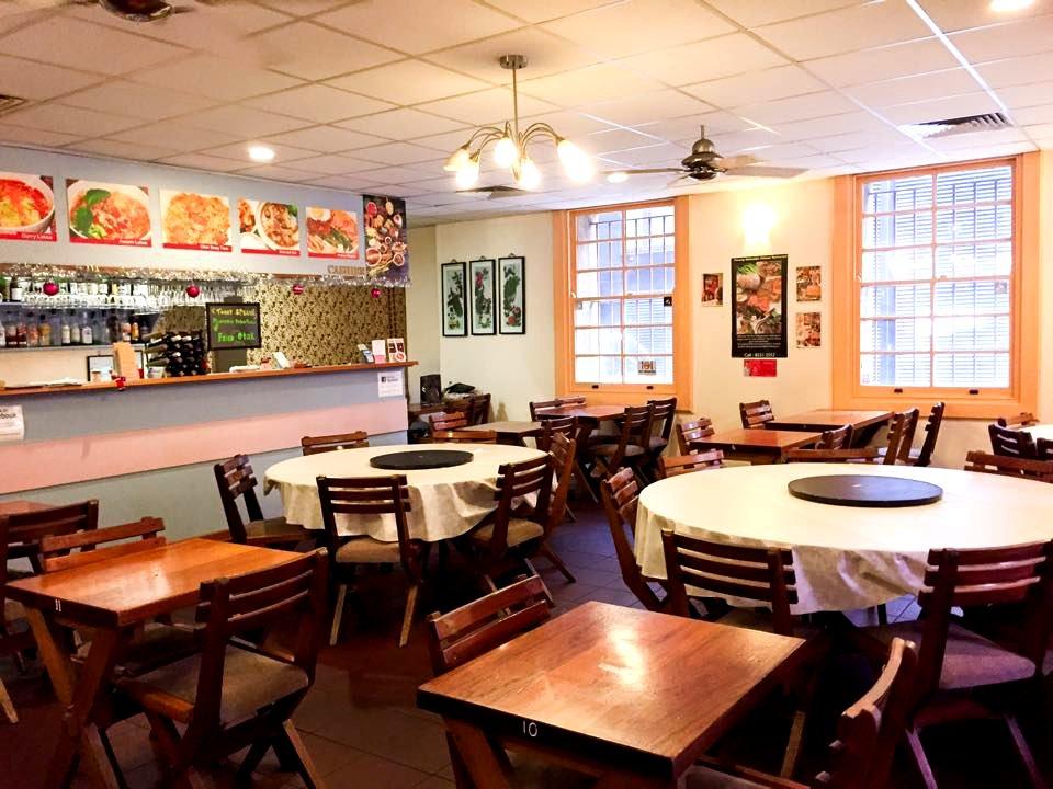 King Spring Chinese Restaurant Adelaide
