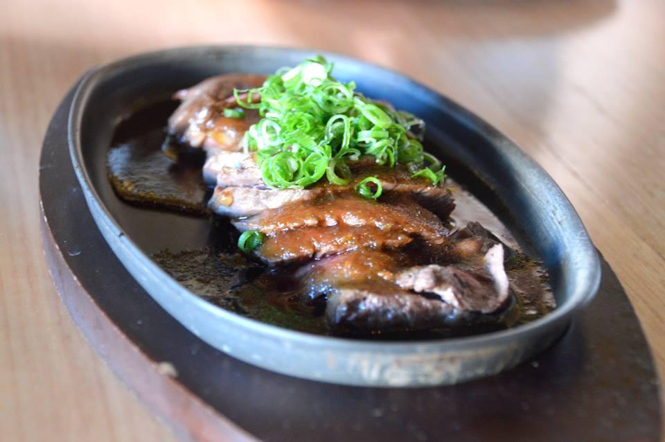 Angas Beef Steak