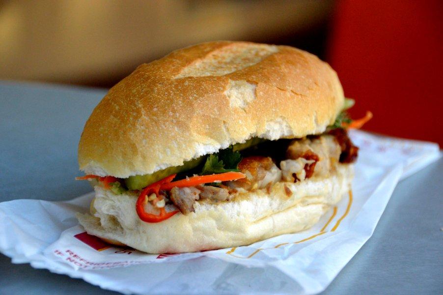 Lucky Vietnamese Roll – Glenelg