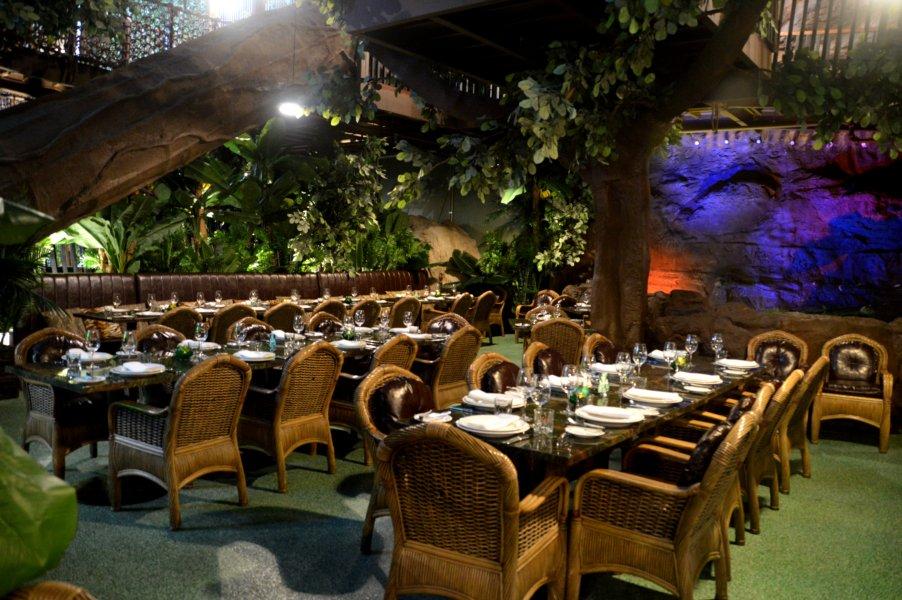 Penang Restaurant amp Dining  Golden Sands Resort Penang