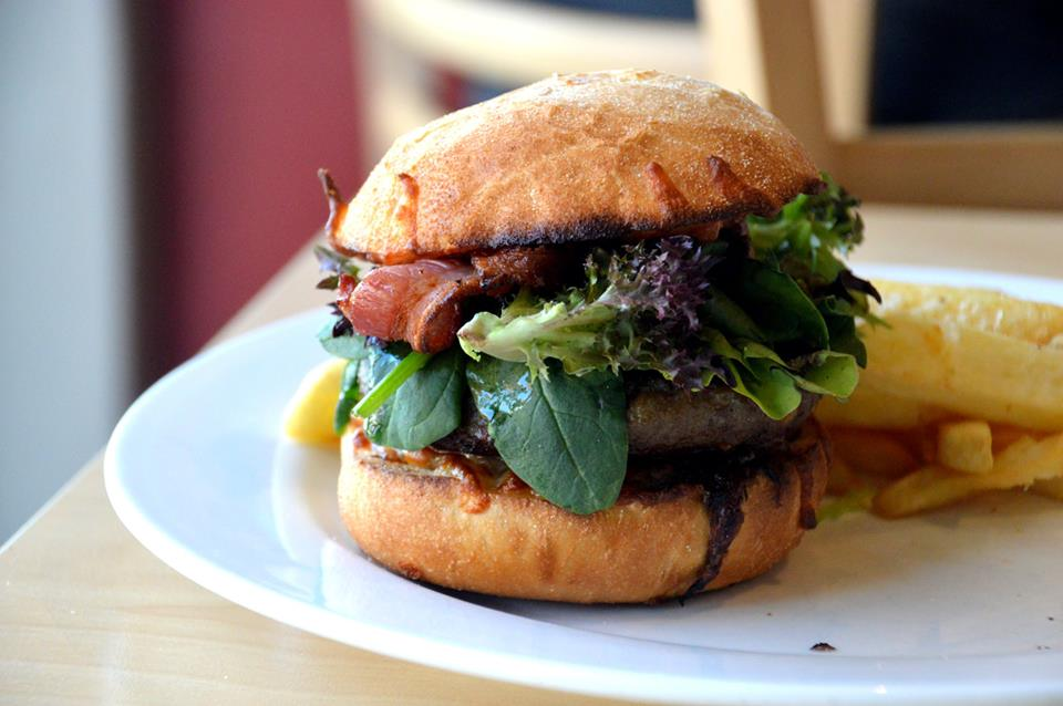 Espy Burger