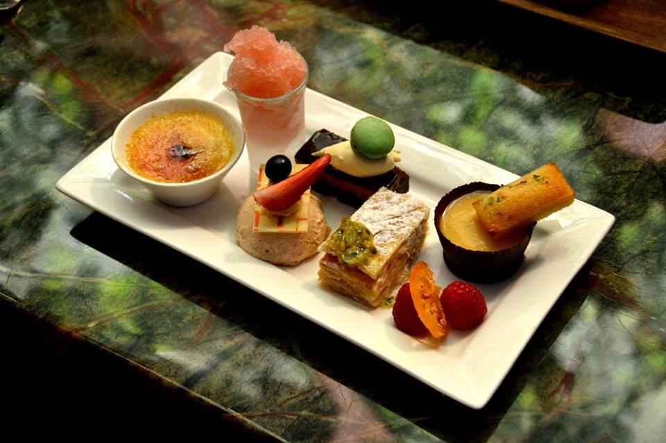 Jungle Desserts