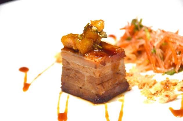 Eunju Gui Pork Belly