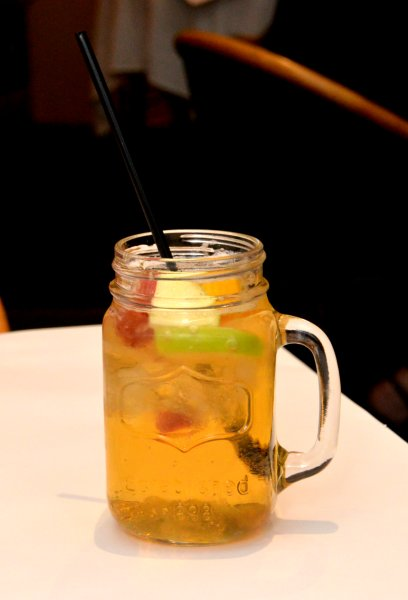Indian Pimms