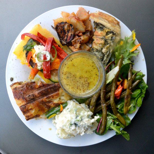 Tasting Platter
