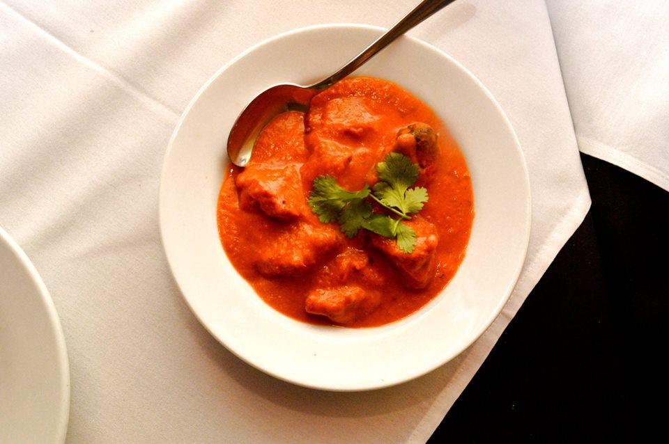 Nepalese Butter Chicken