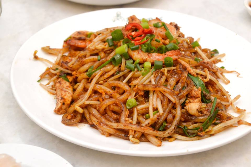 Pappa Char Koey Teow