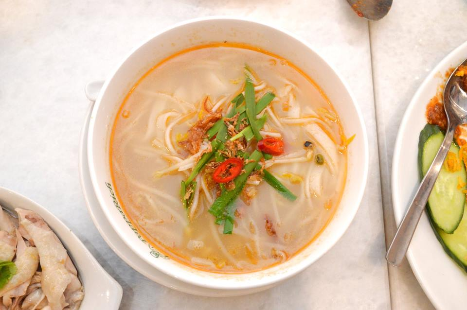 Ipoa Koey Teow Soup