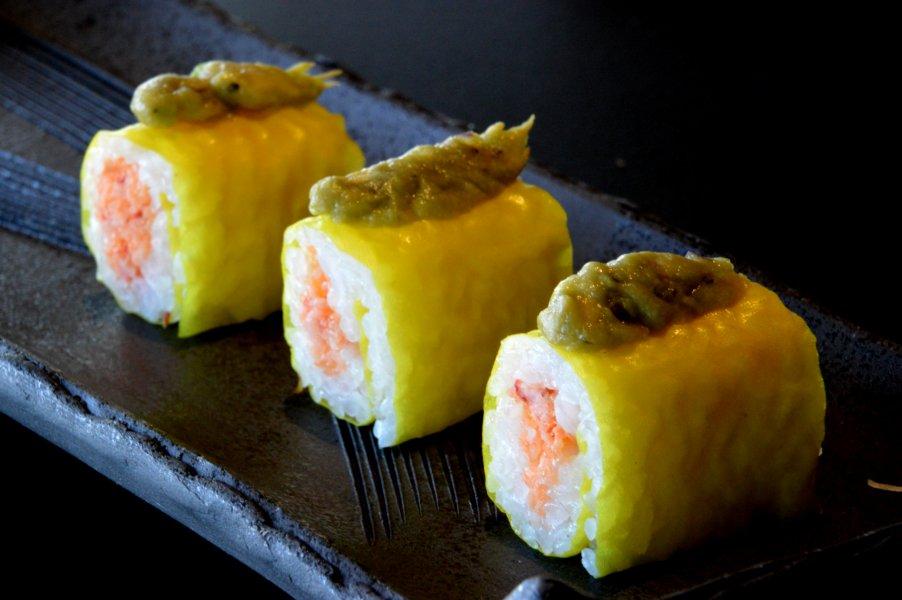Sushi Planet – Adelaide – New Signature Menu – ADELAIDE ...