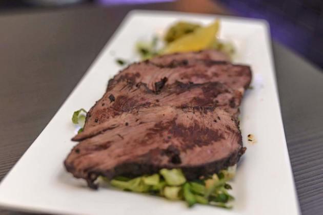 Tandoor Roasted Beef