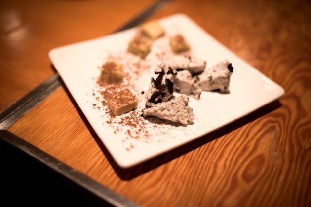 Oreo Marshmallow and Nougat