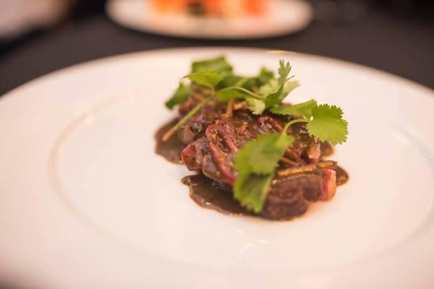Black Pepper Premium Cape Grim Beef