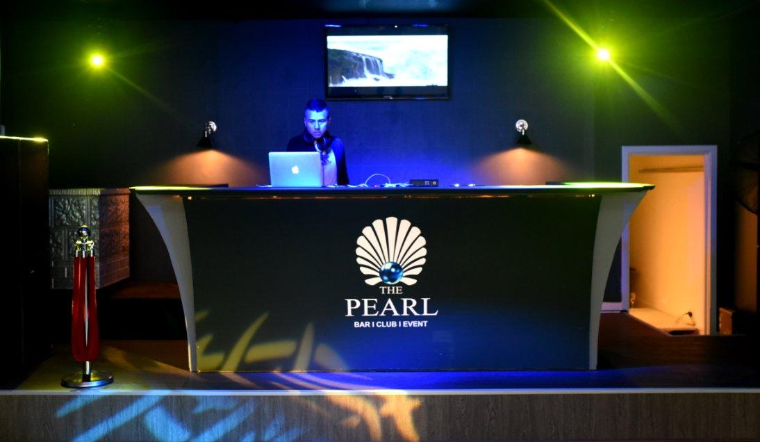 Pearl nightclub adelaide