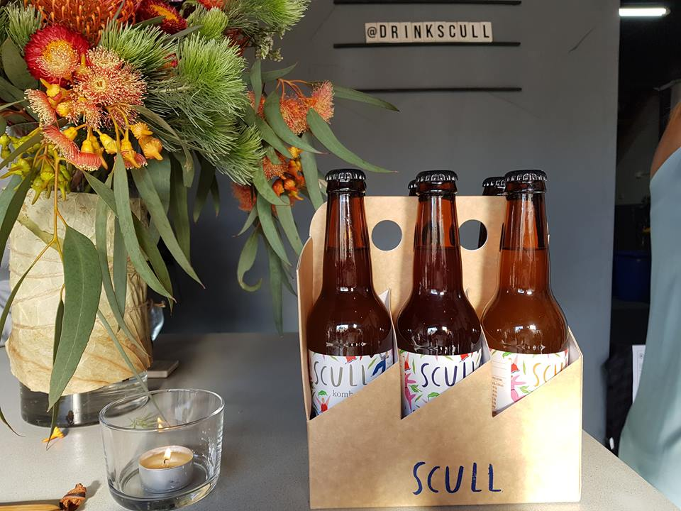 Scullery – ADELAIDE FOOD CENTRAL